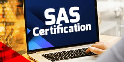 SAS-Certification