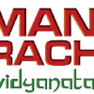 manav rachna logo